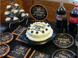 Birthday Gifts for 30 Year Old Husband Vintage Dude Party Supplies Mens Birthday Decorations