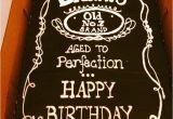 Birthday Gifts for 40th Male Jack Daniel 39 S theme Birthday Cake Men 39 S 40th Birthday