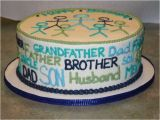 Birthday Gifts for 80 Years Old Man Birthday Cake for 80 Year Old Man Google Search Party