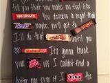 Birthday Gifts for Boy Friends Diy Chocolates Card Diy Birthday Cards for Boyfriend