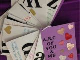 Birthday Gifts for Boyfriend Diy Diy Anniversary Gift You Me forever Diy Valentine