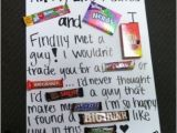Birthday Gifts for Boyfriend Kenya Gifts You Can Give Your Boyfriend Poster Candybar