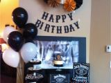 Birthday Gifts for Boyfriend Turning 35 Jack Daniels theme for Dad 39 S Surprise 60th Bday Party