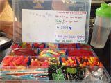 Birthday Gifts for Boyfriend Walmart Candy Tackle Box for the Best My Fisherman Boyfriend Got