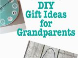 Birthday Gifts for Grandma Diy Gift Ideas for Grandparents that solve the Grandparent