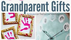 Birthday Gifts for Grandma Diy the 25 Best Grandparent Gifts Ideas On Pinterest Great