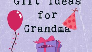 Birthday Gifts for Grandma From Baby 50 Really Sweet Gifts for Grandmas Time for the Holidays