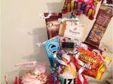 Birthday Gifts for Her 17th Office Birthday Gift Basket 17th Birthday Pinterest