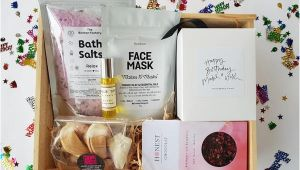 Birthday Gifts for Her Nz Happy Birthday Gift Box for Her Nz Gifts Online Easy Nz