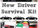 Birthday Gifts for Him 16th New Driver Survival Kit Gift Ideas Sweet Sixteen Gifts