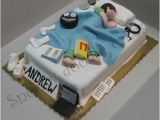 Birthday Gifts for Him 17 Snooky Doodle Cakes Teenage Bedroom Cake