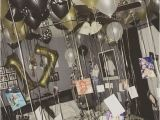Birthday Gifts for Him 17th Room Ideas Teen Girl Birthday Balloons Happy Birthday