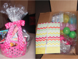 Birthday Gifts for Him 19th I Made A Gift Basket for My Best Friend 39 S 19th Birthday