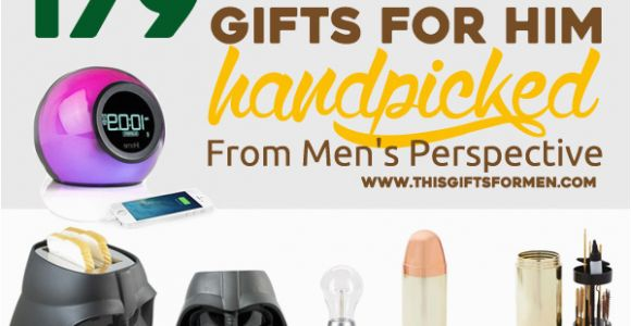 Birthday Gifts for Him 2016 191 Best Birthday Gifts for Him Handpicked From A Men S