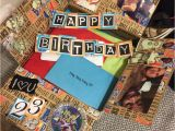 Birthday Gifts for Him 2017 Birthday Box for Him Have A Long Distance Relationship