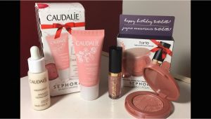 Birthday Gifts for Him 2017 Sephora 2017 Birthday Gift Review Thisamandalife Youtube