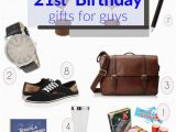Birthday Gifts for Him 21st 21st Birthday Gift Ideas for Guys with Images