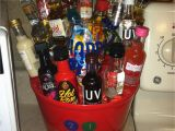 Birthday Gifts for Him 21st Gift Basket for My Brothers 21st Birthday My Diy 21st
