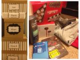 Birthday Gifts for Him 23 5 Senses Gift for My Boyfriends Birthday All Of His
