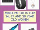 Birthday Gifts for Him 27 Years Old Gifts for 26 27 and 28 Year Old Women Best Gifts for