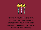 Birthday Gifts for Him 33 Years Old 33rd Birthday Quotes Wishesgreeting