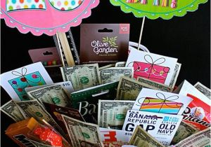 Birthday Gifts for Him 37 Birthday Gift Basket Ideas with Free Printables Gift
