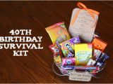 Birthday Gifts for Him 40 40th Birthday Ideas 40 Year Old Birthday Gifts for Best