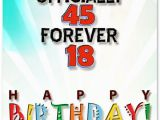 Birthday Gifts for Him 45 45 Birthday Messages to Inspire the Perfect Birthday