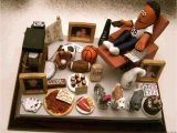 Birthday Gifts for Him 50th Custom Figurines A Personalized Clay Figurine Of Your Family