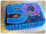 Birthday Gifts for Him Age 50 A Picture Perfect 50th Birthday Cake Idea that is A Good