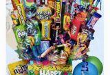 Birthday Gifts for Him at Walmart Birthday Wishes Chocolate Gift Basket Walmart Com