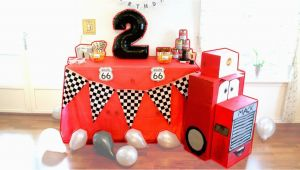 Birthday Gifts for Him Cars Cars themed Birthday Party Liam 2 Years Old Youtube