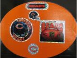 Birthday Gifts for Him Chicago Chicago Bears Sign Etsy