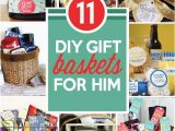 Birthday Gifts for Him Diy 101 Diy Christmas Gifts for Him the Dating Divas
