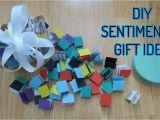 Birthday Gifts for Him Diy Diy Sentimental Unique Gift Idea Birthdays Eid