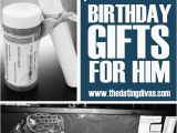 Birthday Gifts for Him Experience Birthday Present Ideas the Dating Divas