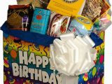 Birthday Gifts for Him Images Birthday Sweet Gift Basket