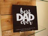 Birthday Gifts for Him In Kenya Dad Frame Inscribed Gifts Kenya