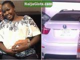 Birthday Gifts for Him In Nigeria Nigerian Pastor Anselm Madubuko Buys Bmw X6 Car for Kenyan