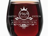 Birthday Gifts for Him In south Africa Funny Vintage Aged to Perfection 1969 50th Birthday