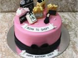 Birthday Gifts for Him In Store Born to Shop Birthday Cake Fashion Diva Birthday