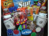 Birthday Gifts for Him Las Vegas 1000 Images About Las Vegas Gift Baskets On Pinterest