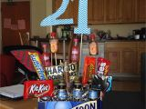 Birthday Gifts for Him List Can 39 T Believe Hes 21 This Year Love This Idea as