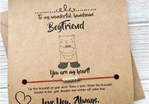 Birthday Gifts For Him Long Distance Gift Boyfriend