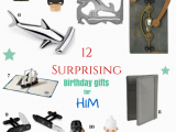 Birthday Gifts for Him Myer 12 Surprising Birthday Gifts for Him Lovepop