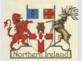 Birthday Gifts for Him northern Ireland Red Hand Of Ulster Gifts T Shirts Art Posters Other