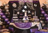 Birthday Gifts for Him Online south Africa Purple Rain 50th Birthday Bash 50th Birthday Party