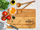Birthday Gifts for Him Perth Personalised Chopping Board Our Bar Father 39 S Day Gift