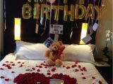 Birthday Gifts for Him Romantic Must Be Nice Decoration Romantic Birthday Birthday