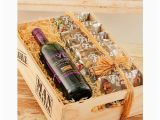 Birthday Gifts for Him south Africa Van Loveren Wine Nuts Man Crate south Africa